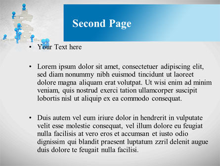 Consolidation of Dollar PowerPoint Template Slide 2