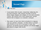 Consolidation of Dollar PowerPoint Template#2