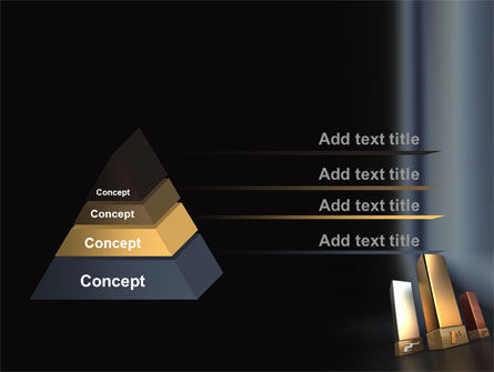 Champion Place PowerPoint Template, Slide 4, 09069, Business Concepts — PoweredTemplate.com