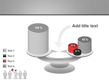 Speech Day PowerPoint Template Slide 10