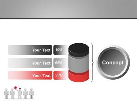 Speech Day PowerPoint Template Slide 11