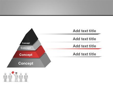 Speech Day PowerPoint Template Slide 12
