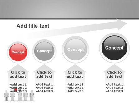 Speech Day PowerPoint Template Slide 13