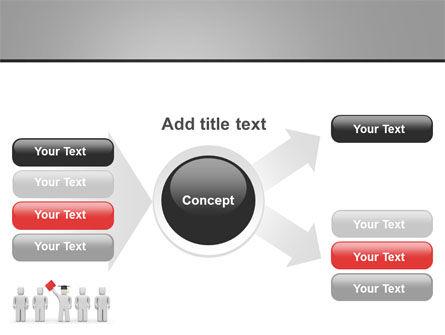 Speech Day PowerPoint Template Slide 14