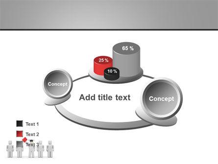 Speech Day PowerPoint Template Slide 16