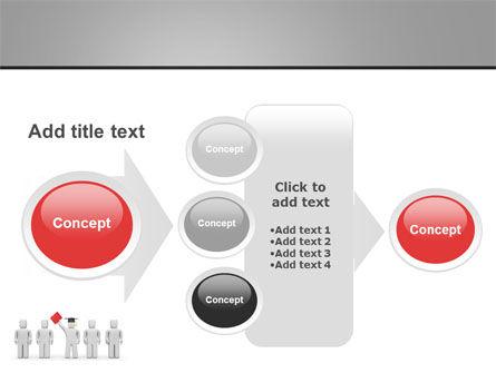 Speech Day PowerPoint Template Slide 17