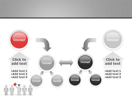 Speech Day PowerPoint Template Slide 19