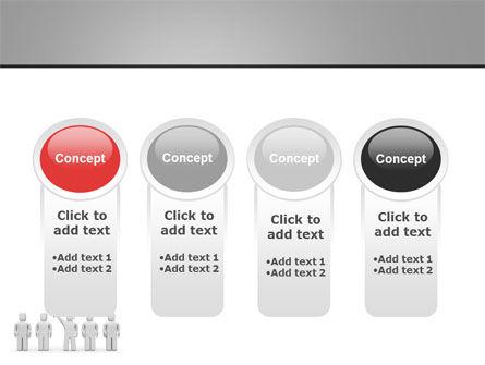 Speech Day PowerPoint Template Slide 5