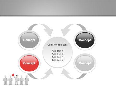 Speech Day PowerPoint Template Slide 6
