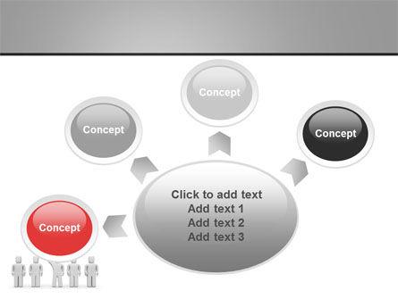 Speech Day PowerPoint Template Slide 7