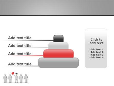 Speech Day PowerPoint Template Slide 8