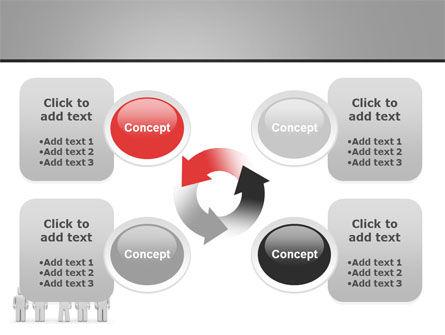Speech Day PowerPoint Template Slide 9