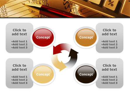 Investment Councilor PowerPoint Template Slide 9