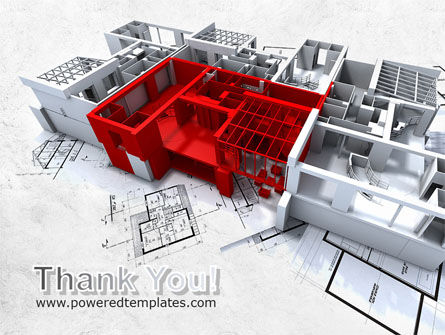 Multistage Building Remodeling PowerPoint Template Slide 20