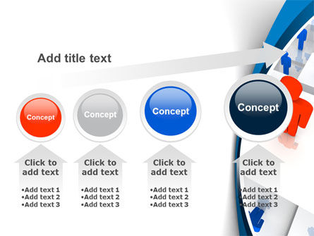 Leading PowerPoint Template Slide 13
