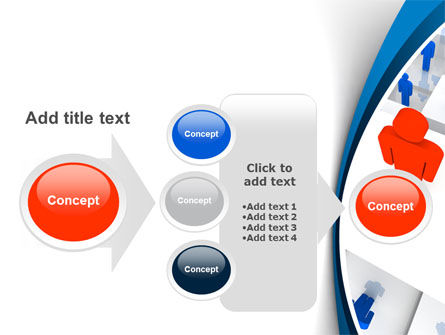 Leading PowerPoint Template Slide 17