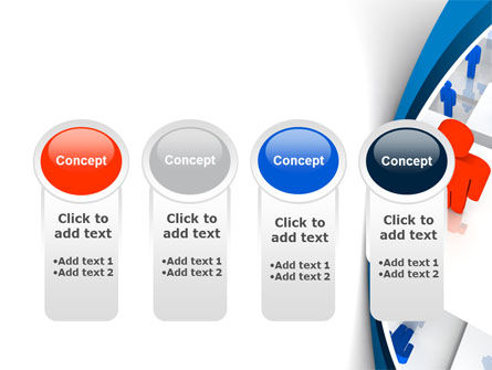 Leading PowerPoint Template Slide 5