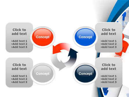 Leading PowerPoint Template Slide 9