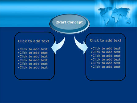 World Mainland's PowerPoint Template Slide 4