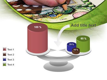 Garden Planning PowerPoint Template Slide 10