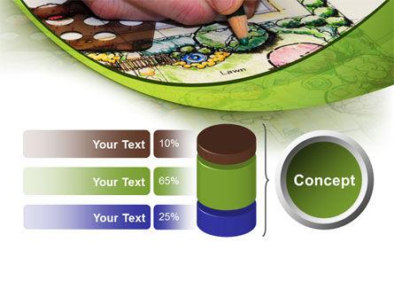 Garden Planning PowerPoint Template Slide 11
