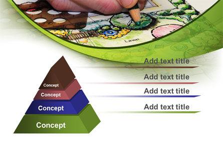 Garden Planning PowerPoint Template Slide 12