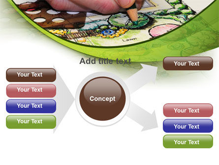 Garden Planning PowerPoint Template Slide 14