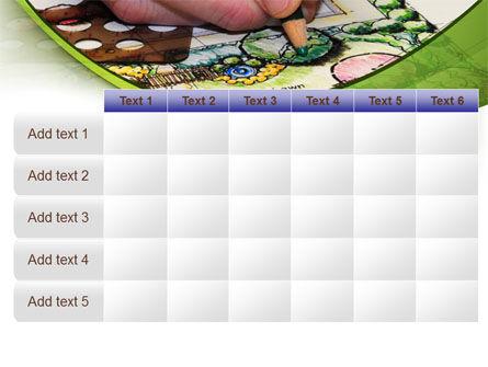 Garden Planning PowerPoint Template Slide 15
