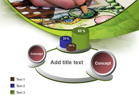 Garden Planning PowerPoint Template Slide 16