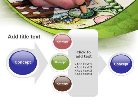 Garden Planning PowerPoint Template Slide 17