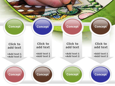 Garden Planning PowerPoint Template Slide 18