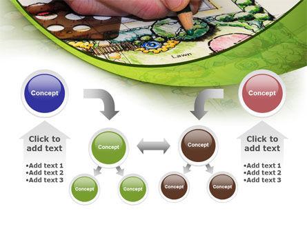 Garden Planning PowerPoint Template Slide 19