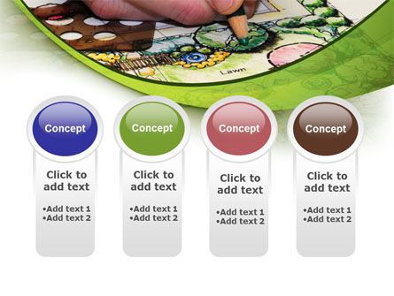 Garden Planning PowerPoint Template Slide 5
