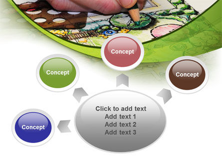 Garden Planning PowerPoint Template Slide 7