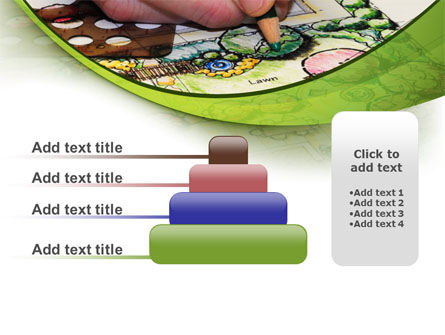 Garden Planning PowerPoint Template Slide 8