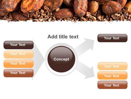 Unrefined Grains PowerPoint Template Slide 14