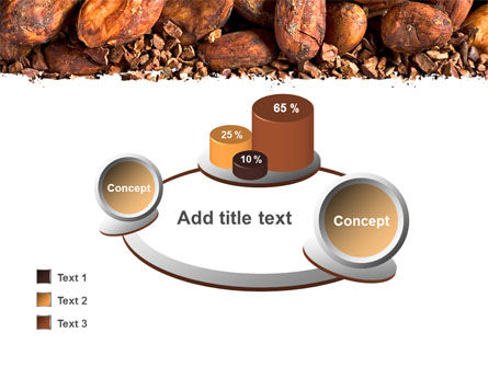Unrefined Grains PowerPoint Template Slide 16
