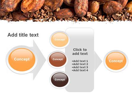 Unrefined Grains PowerPoint Template Slide 17