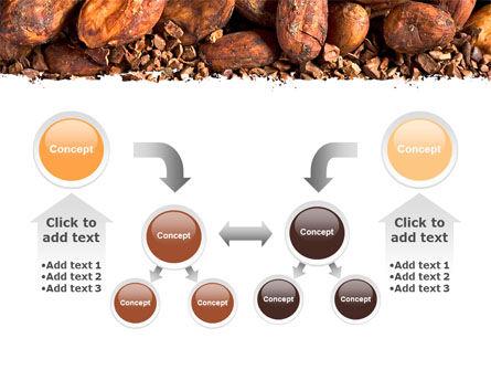 Unrefined Grains PowerPoint Template Slide 19