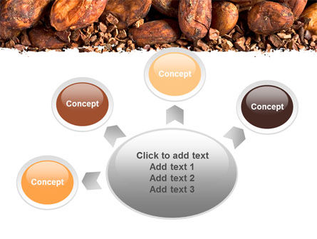 Unrefined Grains PowerPoint Template Slide 7
