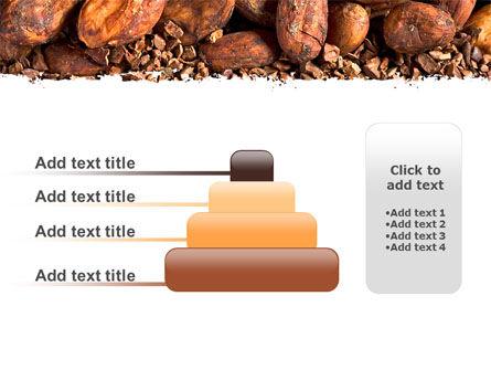 Unrefined Grains PowerPoint Template Slide 8