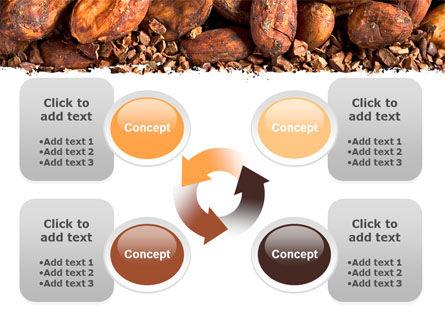 Unrefined Grains PowerPoint Template Slide 9