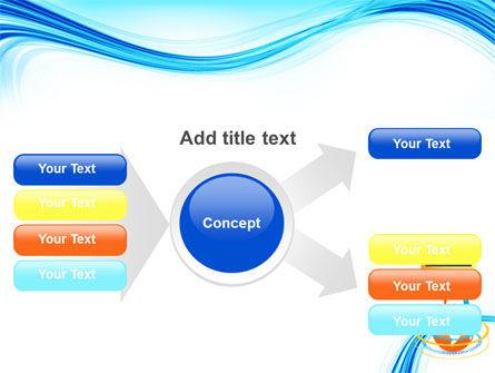 Social Media PowerPoint Template Slide 14