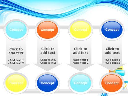 Social Media PowerPoint Template Slide 18