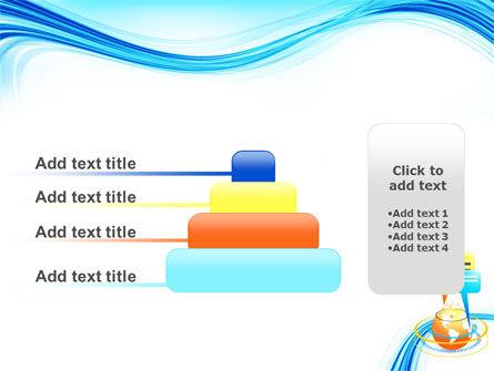 Social Media PowerPoint Template Slide 8