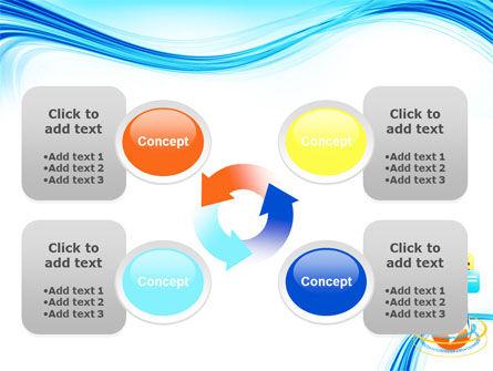 Social Media PowerPoint Template Slide 9