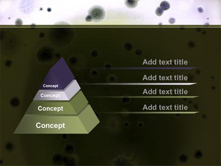 Mold PowerPoint Template, Slide 4, 09104, Medical — PoweredTemplate.com