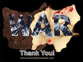 War PowerPoint Template#20