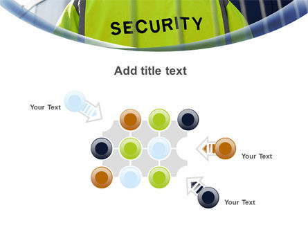Security Officer PowerPoint Template Slide 10