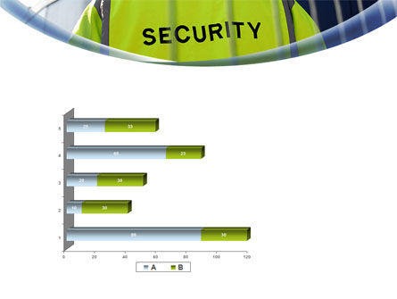 Security Officer PowerPoint Template Slide 11